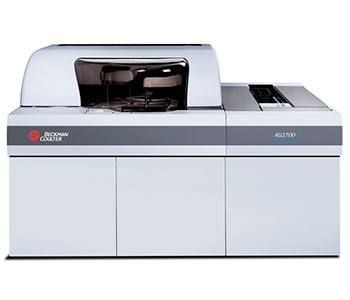Beckman Coulter AU2700 Chemistry Analyzer